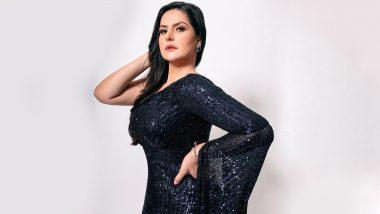 Gay का किरदार निभाने पर पर बोलीं Zareen Khan, कही ये खास बात