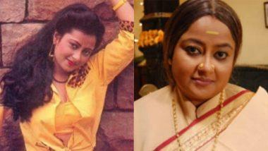 Bollywood और Bhojpuri फिल्मों की एक्ट्रेस Sripradha का COVID-19 के चलते हुआ निधन