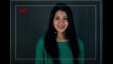 Aamir Khan की '3 इडियट्स' में Kareena Kapoor के रोल के लिए ऑडिशन दे चुकी हैं Anushka Sharma, जन्मदिन पर देखें ये Unseen Video