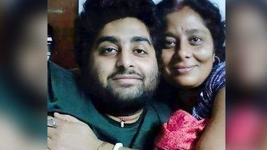 Arijit Singh की मां Aditi Singh का COVID-19 से जुड़ी समस्याओं के चलते हुआ निधन: रिपोर्ट्स