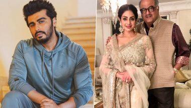 Sridevi की खातिर Arjun Kapoor की मां कोछोड़कर चले गए थे Boney Kapoor, अब पिता को लेकर एक्टर ने दिया ऐसा बयान
