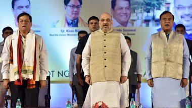 असम का अगला CM कौन? दिल्ली में सर्बानंद सोनोवाल और हिमंत बिस्वा सरमा के नाम पर मंथन जारी