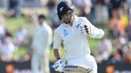 न्यूजीलैंड के विकेटकीपर और बल्लेबाज BJ Watlin यूके टूर के बाद क्रिकेट से लेंगे संन्यास