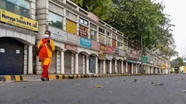 Lockdown Extended in Haryana: हरियाणा में कोरोना महामारी की रोकथाम के लिए फिर बढ़ा लॉकडाउन, 31 मई तक जारी रहेंगे प्रतिबंध