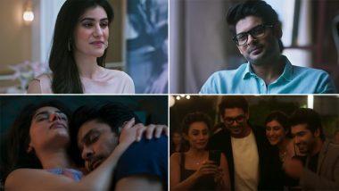 Broken But Beautiful 3: Amaal Malik की आवाज में रिलीज हुआ Sidharth Shukla-Sonia Rathee का नया गीत 'क्या किया है तूने', देखें Video