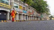 कोरोना का कहर: ओडिशा में लॉकडाउन 1 जून तक बढ़ा