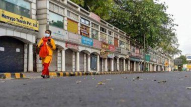 Lockdown extended in Haryana: Lockdown extended again to curb Corona epidemic in Haryana, ban till May 31
