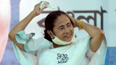 पश्चिम बंगाल में TMC को मिली जीत के बाद ममता बनर्जी ने सीएम पद से दिया इस्तीफा, 5 मई को तीसरी बार मुख्यमंत्री के रूप में लेंगी शपथ