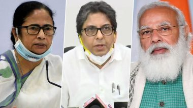 West Bengal: Mamata Banerjee's fight over the transfer of Chief Secretary Alapana Banerjee, do you know what steps the central government can take?