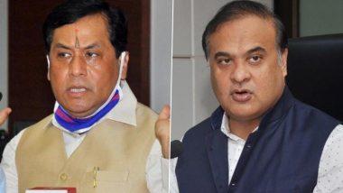 Assam Assembly Election Results 2021: असम में BJP की धमाकेदार वापसी के बाद कौन बनेगा CM? सर्वानंद सोनोवाल के बजाय हिमंता बिस्वा शर्मा को मिलेगा मौका?