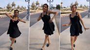 Monalisa Hot Dance Video: डॉल की तरह सजी मोनालिसा ने किया गजब का डांस, Video देखकर दिल में मच जाएगी खलबली