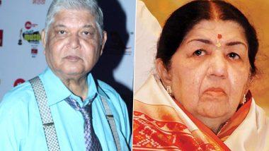 वेटेरन म्यूजिक कंपोजर Raamlaxman उर्फ विजय पाटिल के निधन पर Lata Mangeshkar ने जताया शोक, ट्विटर पर ये कहकर दी श्रद्धांजलि