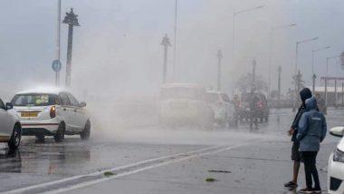 Monsoon 2021 Update: Monsoon will reach Tamil Nadu, Karnataka, Puducherry by tomorrow, rain is likely in this state