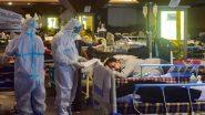 तेलंगाना में कोविड-19 के 4693 नए मामले आए सामने, एक दिन में 33 मरीजों ने तोड़ा दम