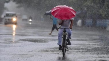 Weather Forecast: The state is likely to receive rains and storms in the next 3-4 days, the Meteorological Department has warned.