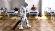 Goa के सबसे बड़े कोविड फैसिलिटी में Oxygen की कमी ने ली 15 लोगों की जान, 2 दिन पहले इसी अस्पताल में 26 लोगों की हुई थी मौत