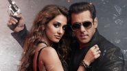 Salman Khan स्टारर 'Radhe' बनी IMDB की सबसे बेकार रेटिंग्स वाली फिल्म, मिले हैं ऐसे रिव्युज