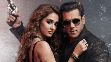 Salman Khan की Radhe को फैंस ने बनाया Most- Watched फिल्म, भाईजान ने ट्वीट करके कही दिल की बात