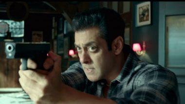 Salman Khanकी लाख गुजारिश के बावजूद 'Radhe' को 50 रूपए में बेच रहा था शख्स, दर्ज कराई गई FIR