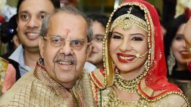 Sambhavna Seth ने पिता की मौत के बाद किया ट्वीट, कहा- उन्हें बचाया जा सकता था, वो सिर्फ कोविड से नहीं मरे