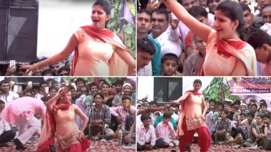 मशहूर होने से पहले ऐसी दिखती थी Sapna Choudhary, हरयाणवी डांसर का ये पुराना Video देखकर नहीं होगा यकीन