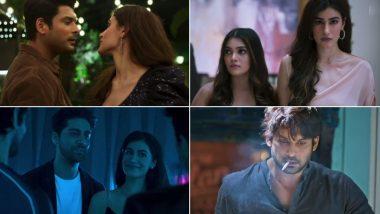 Broken But Beautiful 3: Sidharth Shukla और Sonia Rathee के नए गीत में दिखी प्यार और दिल टूटने की दास्तां, देखें Video