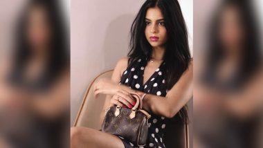 Suhana Khan Turns 21: सुहाना खान के जन्मदिन पर मॉम Gauri Khan ने ग्लैमरस फोटो पोस्ट कर दी बधाई