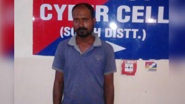 दिल्ली: ऑक्सीजन सिलेंडर और रेमेडिसविर इंजेक्शन के बहाने धोखाधड़ी मामले में एक व्यक्ति गिरफ्तार
