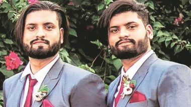 UP: कोरोना से तबाह हुआ मेरठ का हसता खेलता परिवार, कुछ ही घंटे के अंतराल में 24 वर्षीय जुड़वां भाइयों ने तोड़ा दम, पसरा मातम