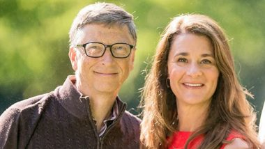 Bill and Melinda Gates will divorce 27 years after Bill