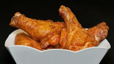 Chicken wing shortage grips America: चिकन विंग की कमी की चपेट में अमेरिका
