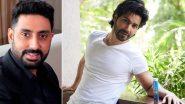 Eid 2021: Abhishek Bachchan और Varun Dhawan समेत कई सितारों ने फैंस को दी ईद की बधाई