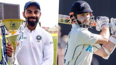 ICC WTC Final: न्यूजीलैंड को धुल चटाने के लिए इन 11 खिलाड़ियों के साथ मैदान में उतर सकता है भारत