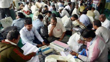 By-Polls in Karnataka: कर्नाटक में बेहद अहम है ये उप-चुनाव, बीजेपी-कांग्रेस के बीच हुआ था संघर्ष