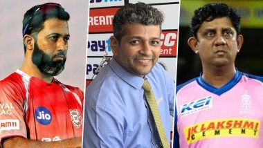 Who is the next head coach of Mumbai?  The players, including Wasim Zafar-Amal Majumder and Siraj Bahuli, applied and were named.