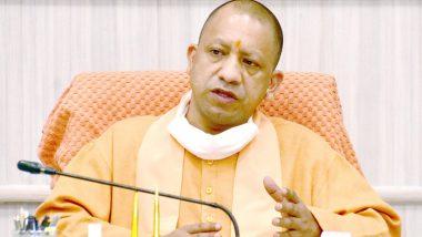 Uttar Pradesh: सीएम योगी आदित्यनाथ ने शारीरिक रूप से अक्षम बच्चों और युवाओं के धर्मांतरण में शामिल लोगों के खिलाफ NSA के तहत कार्रवाई के दिए आदेश
