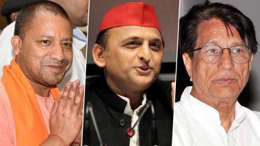 UP पंचायत चुनाव के नतीजों ने बढ़ाई बीजेपी की टेंशन, 2022 के विधानसभा चुनाव में पलट सकती है बाजी