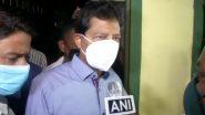 West Bengal Politics: बीजेपी नेता Rajib Banerjee ने कुणाल घोष से मिलने के बाद कहा- मेरी उनसे सिर्फ शिष्टाचार मुलाकात थी