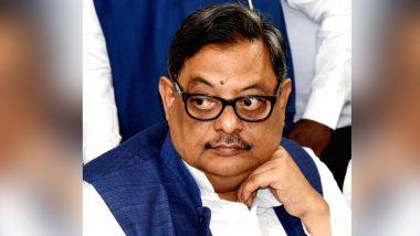 ED arrests RJD MP Amarendra Dhari Singh in fertilizer scam, political heat rises in Bihar