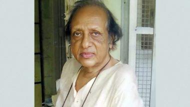 Veteran अभिनेता चंद्रशेखर का 98 वर्ष की आयु में निधन, टेलीविजन शो Ramayan में सुमंत का निभाया था किरदार