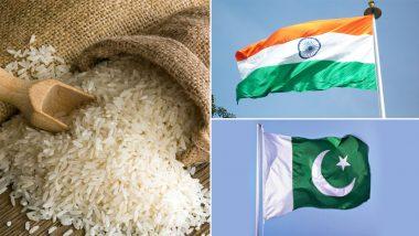 Basmati Rice Battle: भारत-पाकिस्तान में अब बासमती चावल को लेकर मचा घमासान, यूरोपीय संघ में विशेष ट्रेडमार्क के लिए चल रहा संघर्ष
