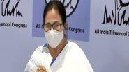 कोविड-19 की तीसरी लहर के खतरे से बच्चों की सुरक्षा के लिए उपाय करें: ममता बनर्जी