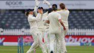 IND (W) vs ENG (W) 1st Test 2021: धमाकेदार शुरुआत के बावजूद भारत की पहली पारी 231 रन पर सिमटी, इंग्लैंड को मिली 165 रनों की बढ़त