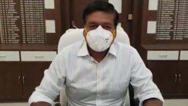 Uttar Pradesh: आगरा के एक प्राइवेट अस्पताल में भर्ती 22 कोरोना मरीजों की हुई थी मौत
