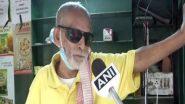 'बाबा का ढाबा' के मालिक कांता प्रसाद ने की आत्महत्या की कोशिश