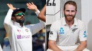 ICC WTC Final 2021: यहां पढ़ें कब-कहां और कैसे देख सकते हैं भारत बनाम न्यूजीलैंड के बीच खेले जानें वाला ऐतिहासिक डब्ल्यूटीसी का फाइनल मुकाबला