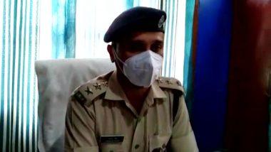 Haryana: जींद में निजी स्कूल के संचालक की सरेआम गोली मारकर हत्या, बेटे के कत्ल के चश्मदीद गवाह थे