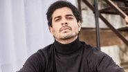 Tahir Raj Bhasin: मुंबई को बंद देखना विचलित करने वाला है