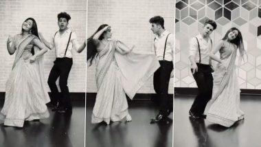 Yuzvendra Chahal की पत्नी Dhanashree Verma सोशल मीडिया पर छाई, किशोर कुमार के गाने पर किया जबरदस्त डांस (Video)