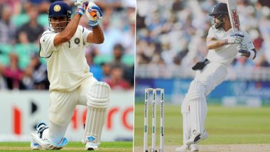 ICC WTC Final 2021: विराट कोहली ने रचा इतिहास, एमएस धोनी के इस रिकॉर्ड को तोड़कर टीम इंडिया के लिए बनें खास